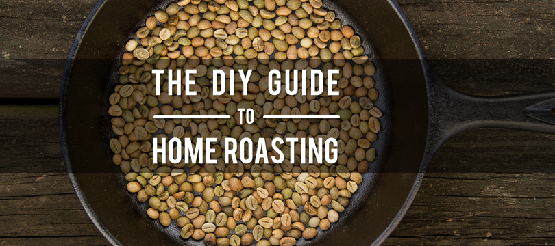 The DIY guide to home roasting