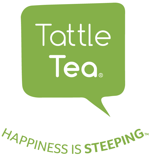Tattle Tea logo
